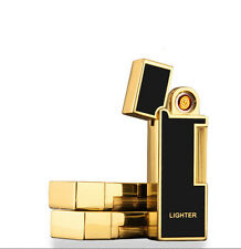 USB Electronic Rechargeable Battery Cigarette Lighter