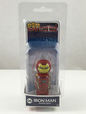 Pin Mate 06 Iron Man Captain America Civil War Wooden Figure NEW Avengers Marvel