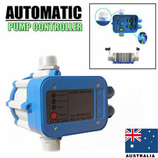 NEW Automatic Water Pump Pressure Controller Auto Control Unit Electronic Switch
