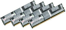 4x 4gb 16gb de ram pour Dell poweredge 1950 667 MHz FB DIMM ddr2 fully Buffered