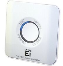 AICO RadioLINK Ei450 Fire Smoke Heat Co2 Alarm Controller Button Test Control