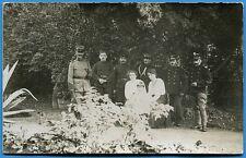 CPA Photo: Suisse - Souvenirs occupation frontières 1914-1916 - 126° Bataillon