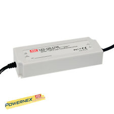 MEAN WELL [PowerNex] NEW LPC-150-350 Single Output Power Supply LED DRIVER IP67