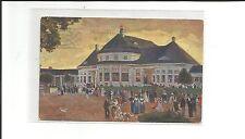 Bayern Mi.-Nr. PP 15 C142/027a Ausstellung München 1908