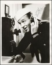 Fred ASTAIRE (Dance): Superb Signed Photo!