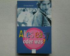 Alles easy oder was? 9-783401-020983 von Christian Bieniek