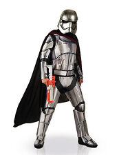 Déguisement adulte luxe Captain Phasma - Star Wars VII - 82713 - XL - Port 0€ -