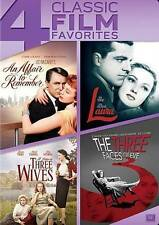 An Affair to Remember/Laura/A Letter to Three Wives/The Three Faces of Eve...