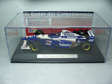 1/18 F1 ROTH-MANS Williams Renault FW18 Damon Hill 1996 WORLD CHAMPION - 3L 050
