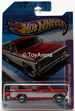 Hot Wheels Sam Walton's 1979 Ford F-150 Truck Wal-Mart Exclusive VHTF Rubber