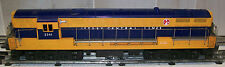 Lionel Postwar 2341 Jersey Central FM ~ SERVICED ~ VG+ Buy It Now Ships FREE!