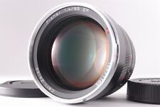 MINT Carl Zeiss Planar T* 85mm F/1.4 ZF for Nikon F Mount from japan #449