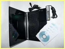 FUJITSU UH572 CI5-3317 4GBRAM 320GBHD WIN7HP 64-BIT WITH OEM RECOVERY APPS DISCS