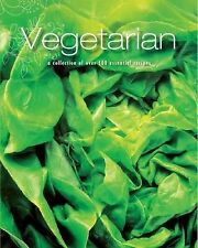 Perfect Padded Cookbooks: Vegetarian - Love Food, Love Food, New Book