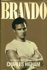 Brando: The Unauthorized Biography #BN6572