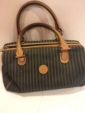 Fendi Handbag Made In Italy