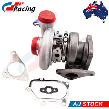 Water Cooled Turbo Charger for Subaru EJ20 EJ25 Impreza WRX STI 02-06 Bolt-on