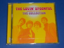 The Lovin' Spoonful - Summer in the city - The collection - CD SIGILLATO