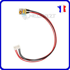 Connecteur alimentation  Packard bell easynote  TR87  Dc power jack conector