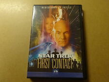 DVD / STAR TREK: FIRST CONTACT