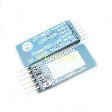 2PCS DC 3.6V-6V Bluetooth Expansion Board Serial Base Plate for Bluetooth Module