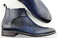 Santoni Luxe Chaussures Hommes dans la taille 42,5/8,5 - NEUF