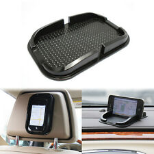 Car Non-slip Mats For Mobile Cell Phone Accessories GPS Mount Stick Holder NEW