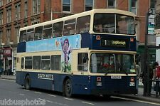 Nottingham City Transport/ South Notts 490 18th April 2005 Bus Photo