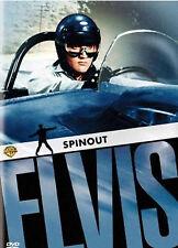 Spinout - Elvis Presley 1x DvD Neu+in Folie eingeschweißt ( 2000 )