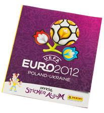 Panini EM/EURO 2012 Internationale Version - Sticker aussuchen