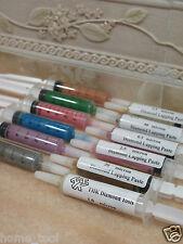 13 pieces THK 5 gram Diamond polishing lapping paste pastes compound 0.25 - 40.0
