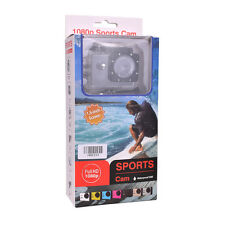5MP HD SJ4000 Action Sports DV Camera Waterproof Video Helmet Bike Cam DVR