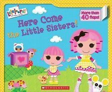 Lalaloopsy: Here Come the Little Sisters!