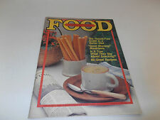Food A Publication on Food & Nutrition by US Dept of Agriculture PB Cookbook