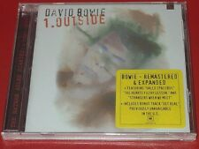 Outside [Bonus Track] by David Bowie (Original recording remastered)