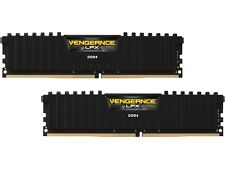 CORSAIR Vengeance LPX 16GB (2 x 8GB) 288-Pin DDR4 SDRAM DDR4 2133 (PC4 17000) De