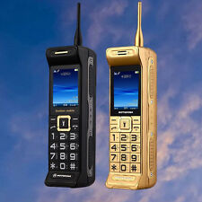 2016 NEW Classic Vintage Retro Quad Band Brick Phone Dual SIM Long Standby Time