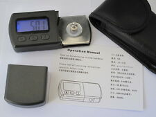 Digital Turntable Stylus Force Tracking Pressure Gauge,Batteries Included