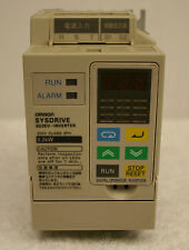 Omron Sysdrive 3G3EV-A2002  Inverter with Programmer