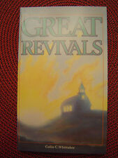 Great Revivals - Wales, Ulster, Hebrides, Armenia, Korea, Africa, Indonesia