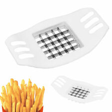 FRENCH FRIES POTATO CHIP CUT CUTTER VEGETABLE FRUIT SLICER CHOPPER CHIPPER DICER