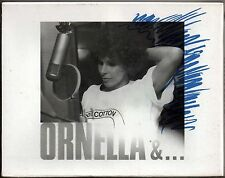 ORNELLA VANONI - ORNELLA &... - DOPPIA MUSICASSETTA SIGILLATA  FUORI CATALOGO