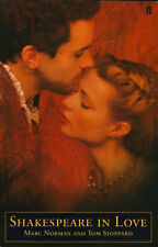 Shakespeare in Love by Marc Norman, Tom Stoppard (Paperback, 1999)