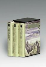 The Lord of the Rings Box Set, (Hardcover) Free Shipping, New