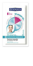 SORAYA 10 Minutes To... INTENSIVE FIRMING Creamy Face Mask - All Skin Types
