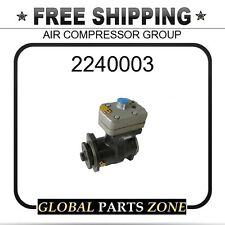 2240003 - AIR COMPRESSOR GROUP 1933940 for Caterpillar (CAT)