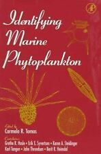 Identifying Marine Phytoplankton, , Acceptable Book