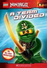 LEGO Ninjago: A Team Divided (Chapter Book #6)