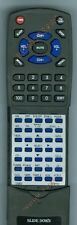 Replacement Remote for MCINTOSH MX119, MX135, MA6900, C220, MA6300