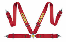 SABELT 4 POINT FIA HARNESS-race/rally/sprint/hill climb/rallyX/motorsport